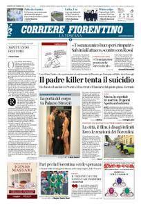 Corriere Fiorentino La Toscana – 20 settembre 2018