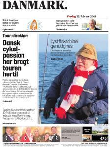 JydskeVestkysten Varde – 22. februar 2019
