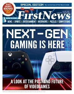 First News - 27 November 2020