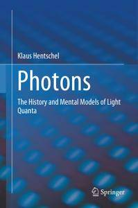 Photons: The History and Mental Models of Light Quanta