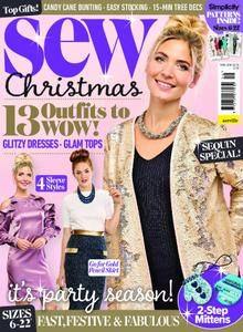 Sew – October 2018