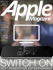 AppleMagazine - February 22, 2019