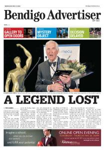 Bendigo Advertiser - May 27, 2020