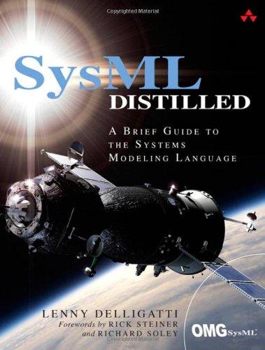 SysML Distilled [Repost]