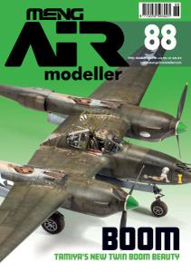 Meng AIR Modeller - Issue 88 - February-March 2020