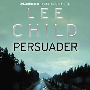 «Persuader» by Lee Child