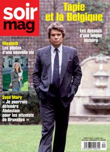 Le Soir Magazine - 08 octobre 2021