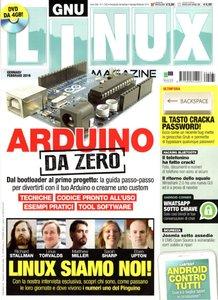 Linux Magazine - Gennaio-Febbraio 2016