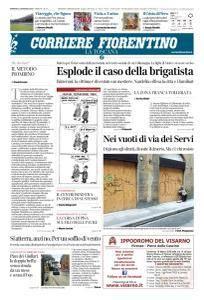 Corriere Fiorentino La Toscana - 18 Marzo 2018