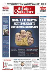 Il Fatto Quotidiano - 05 dicembre 2019