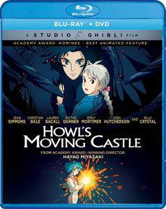 Howls Moving Castle / Hauru no ugoku shiro (2004)
