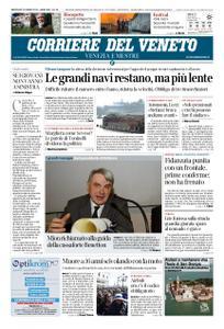 Corriere del Veneto Venezia e Mestre – 12 giugno 2019