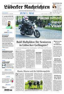 Lübecker Nachrichten Bad Schwartau - 01. Mai 2018