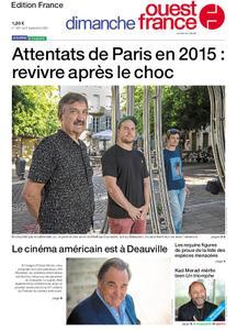 Ouest-France Édition France – 05 septembre 2021