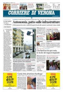 Corriere di Verona – 02 febbraio 2019