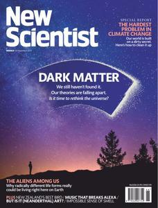 New Scientist International Edition - November 16, 2019