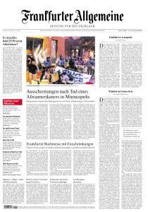 Frankfurter Allgemeine Zeitung - 29 Mai 2020
