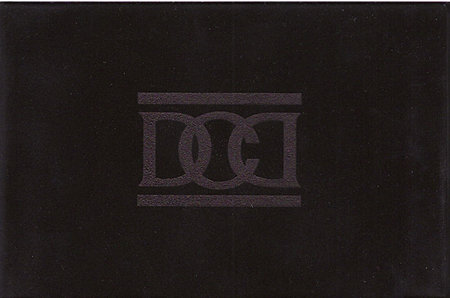 Dead Can Dance ‎- SACD Box Set (2008) [CD Layers] Re-up