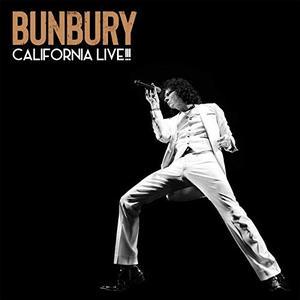 Bunbury - California Live!!! (2019)