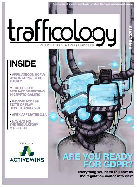 Trafficology – May 2018