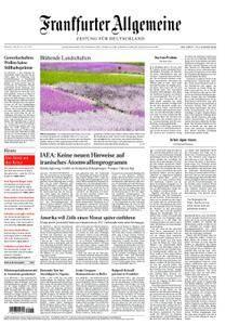 Frankfurter Allgemeine Zeitung F.A.Z. - 02. Mai 2018