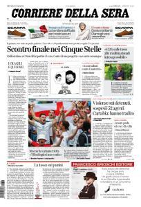 Corriere della Sera - 1 Luglio 2021
