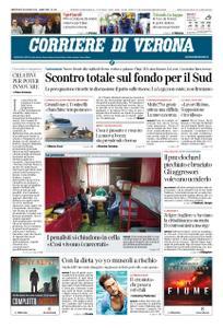 Corriere di Verona – 10 luglio 2019