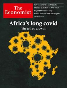 The Economist Middle East and Africa Edition – 06 February 2021