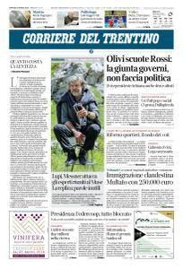 Corriere del Trentino - 20 Marzo 2018