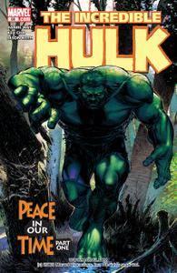 Incredible Hulk 088 2006 Digital