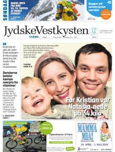 JydskeVestkysten Varde – 03. februar 2019