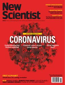 New Scientist Australian Edition – 08 February 2020