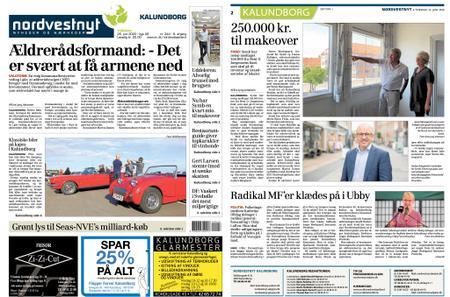 Nordvestnyt Kalundborg – 25. juni 2020