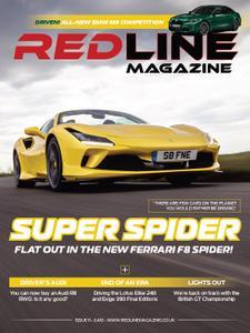 Redline Magazine - Issue 11 2021