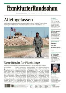 Frankfurter Rundschau Main-Taunus - 21. Dezember 2018