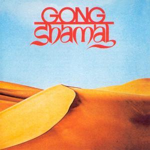 Gong - Shamal (1976) [Vinyl Rip 16/44 & mp3-320 + DVD]