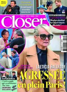 Closer France - 17 janvier 2020