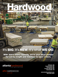 National Hardwood - August 2021