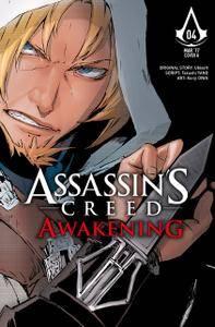Assassin's Creed - Awakening 004 (2017)