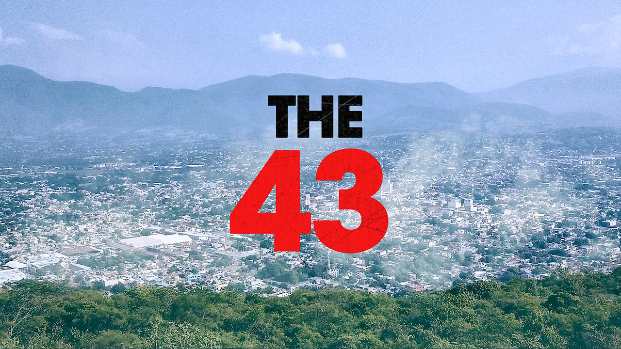 The 43