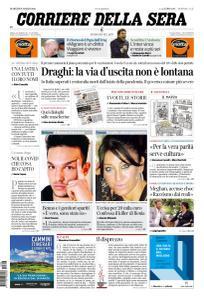 Corriere della Sera - 9 Marzo 2021