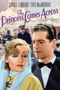 The Princess Comes Across (1936)