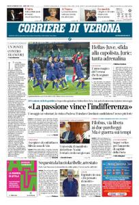 Corriere di Verona – 08 febbraio 2020