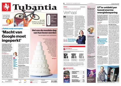 Tubantia - Enschede – 04 februari 2019