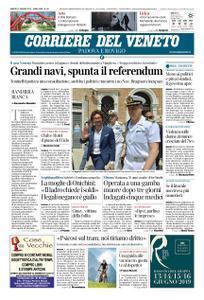 Corriere del Veneto Padova e Rovigo – 15 giugno 2019
