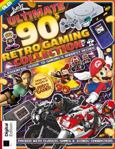Ultimate 90s Retro Gaming Collection – November 2019