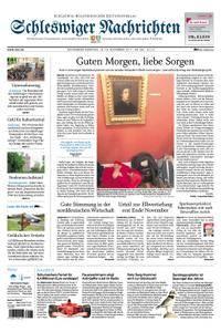 Schleswiger Nachrichten - 18. November 2017