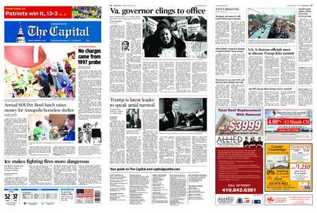 The Capital – February 04, 2019