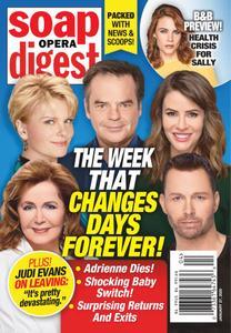 Soap Opera Digest - January 27, 2020