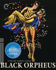 Black Orpheus (1959) + Extras [The Criterion Collection]